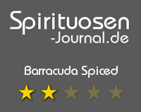 Barracuda Spiced Wertung