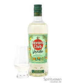Havanna Club Verde