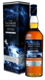 Neuer Talisker Dark Storm für den Travel Retail Markt angekündigt