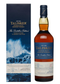 Talisker Distillers Edition 2007 / 2017