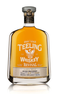Teeling Revival als Limited Edition gelauncht