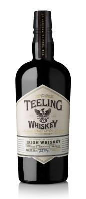 Borco holt Teeling Small Batch Irish Whiskey nach Deutschland
