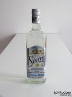 Sauza Tequila Silver Vorderseite