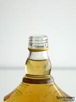 Sierra Tequila Reposado Hals