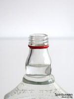 Sierra Tequila Silver Hals