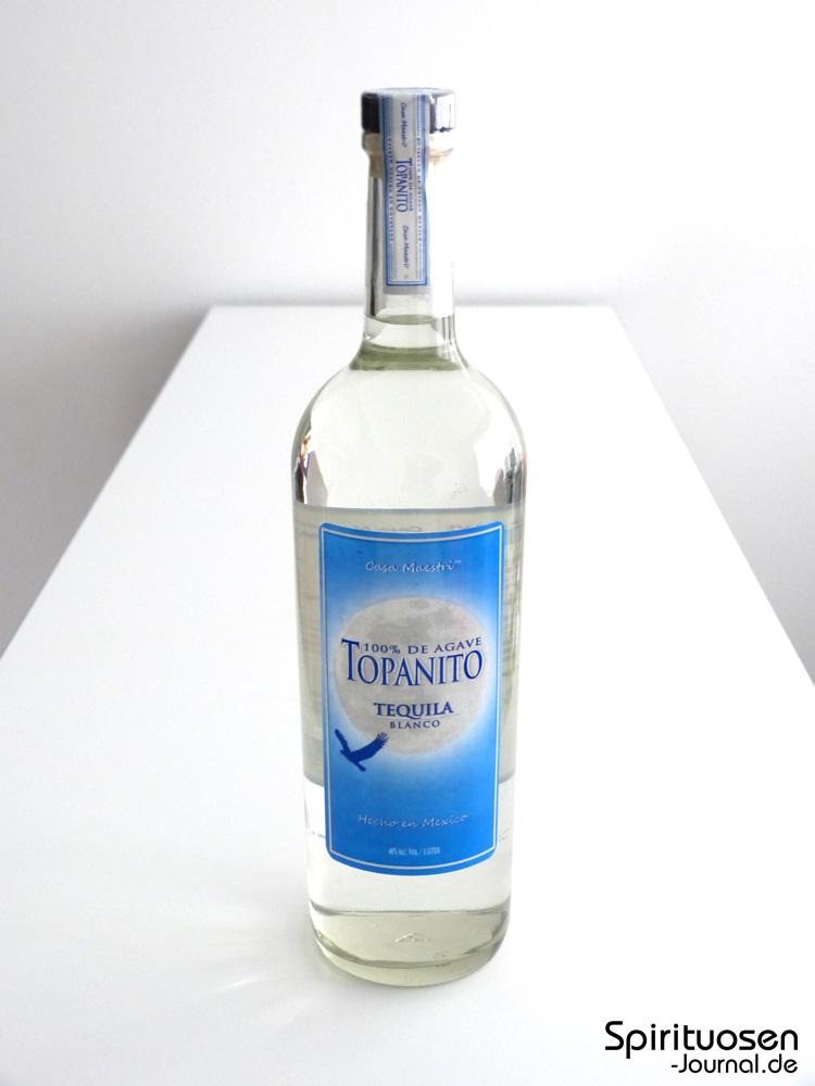 Test: Topanito Blanco | Spirituosen-Journal.de