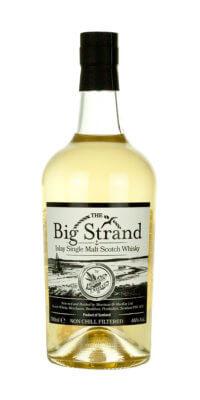The Big Strand by Morrison & MacKay gelauncht