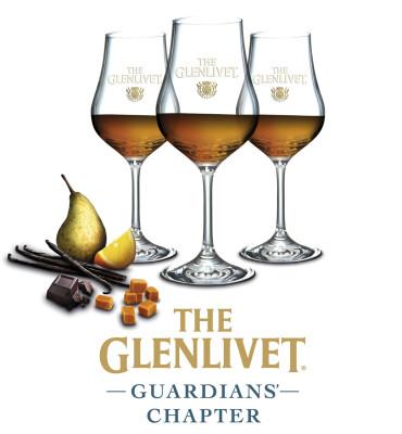 The Glenlivet Guardians' Chapter - Wahl der nächsten Sonderedition