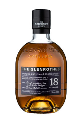 The Glenrothes 18 Jahre