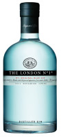 The London No.1 Original Blue Gin Hals