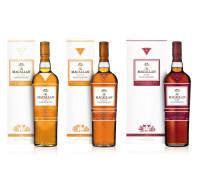 Beam Deutschland launcht neue The Macallan 1824 Whisky-Serie für Mai