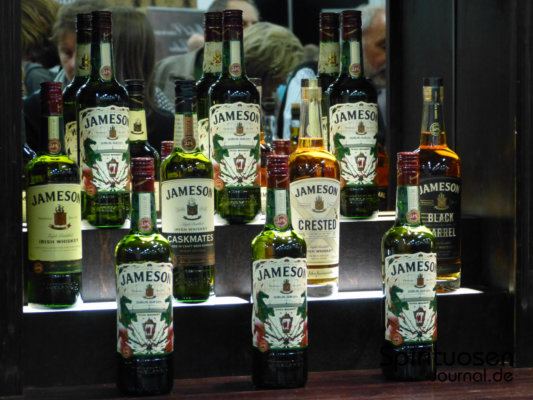 Jameson St. Patrick's Day Edition 2017