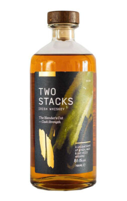 Two Stacks The Blender's Cut - Cask Strength