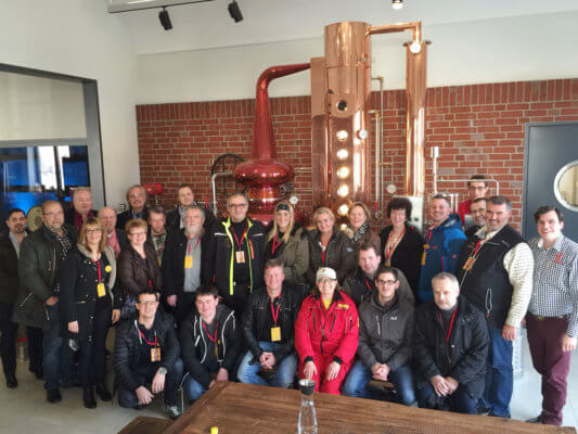 Verband Deutscher Whiskybrenner Gruppe