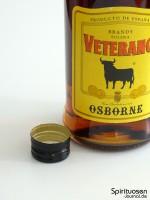 Osborne Veterano Verschluss