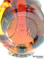 Vecchia Romagna Etichetta Nera Seitenansicht