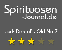 Jack Daniel's Old No.7 Wertung