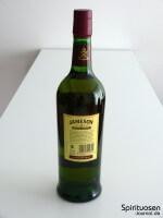 Jameson 12 Jahre Special Reserve Rückseite