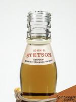 John B. Stetson Hals