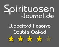 Woodford Reserve Double Oaked Wertung
