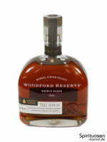 Woodford Reserve Double Oaked Vorderseite