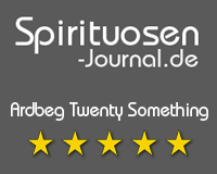 Ardbeg Twenty Something Wertung