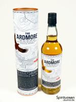 Ardmore Legacy Verpackung und Flasche