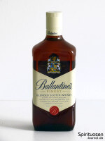 Ballantine's Finest Vorderseite