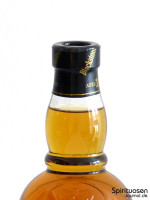 Blackstone Single Highland Malt Scotch Whisky 18 Jahre Hals