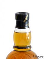 Blackstone Highland Single Malt Whisky 18 Jahre Hals