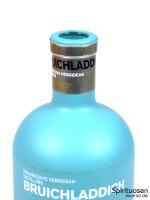 Bruichladdich Scottish Barley 'The Classic Laddie' Hals