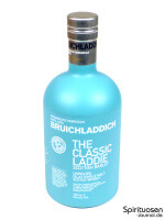 Bruichladdich Scottish Barley 'The Classic Laddie' Vorderseite