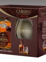 Cardhu 12 Jahre Geschenkverpackung