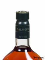 The Dalmore 15 Jahre Hals