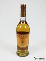 Glenmorangie The Original 10 Jahre Vorderseite