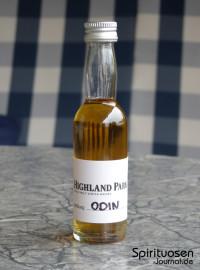 Highland Park Odin Probe