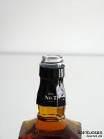 Jack Daniel's Old No.7 Hals