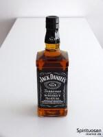 Jack Daniel's Old No.7 Vorderseite