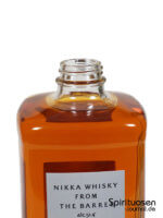 Nikka From the Barrel Hals