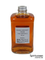 Nikka From the Barrel Vorderseite