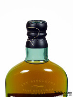 The Singleton of Dufftown Spey Cascade Hals