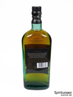 The Singleton of Dufftown Spey Cascade Rückseite