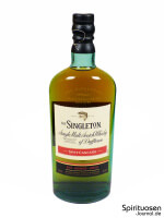 The Singleton of Dufftown Spey Cascade Vorderseite