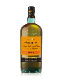 The Singleton of Dufftown Sunray Flasche