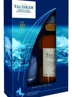Talisker 10 Jahre Geschenkverpackung