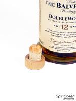 The Balvenie DoubleWood 12 Jahre Verschluss