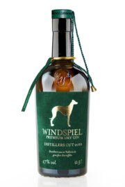 Windspiel Dry Gin Distillers Cut 2020