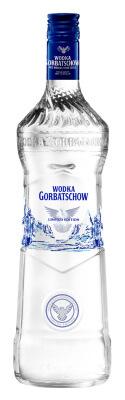 Fan-Edition von Wodka Gorbatschow vor finalem Voting