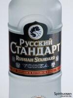 Russian Standard Original Vorderseite Etikett