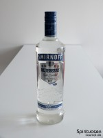 Smirnoff Twist Blueberry Vorderseite